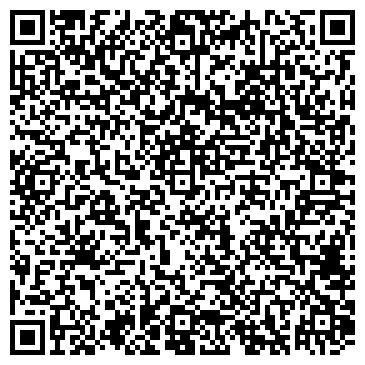 QR-код с контактной информацией организации Спорт ZONE