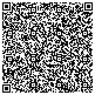 """QR-код с контактной информацией организации ЗАО """"Фроловский электросталеплавильный завод"""""""