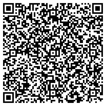 QR-код с контактной информацией организации Мицелий