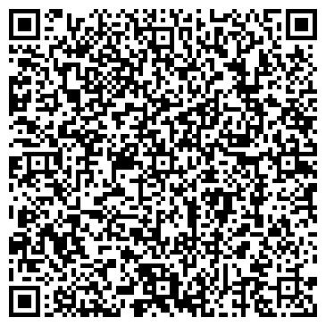 QR-код с контактной информацией организации ЧП РодоМир-Агро