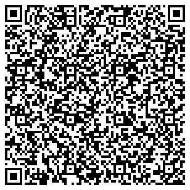 QR-код с контактной информацией организации Центр экологического грибоводства