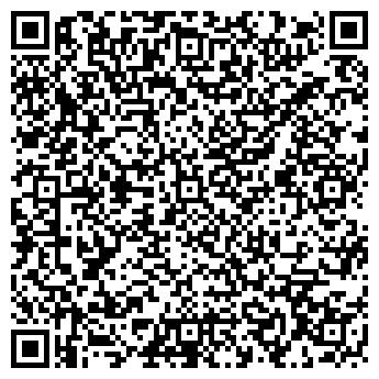 QR-код с контактной информацией организации ООО НПП ЭВМ
