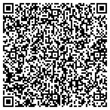 QR-код с контактной информацией организации БАРСАвтоМет, ЧУП