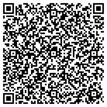QR-код с контактной информацией организации Белифаб ИТЧУП
