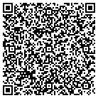 QR-код с контактной информацией организации Трансамикос, ООО