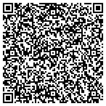 QR-код с контактной информацией организации Бархим, ОАО