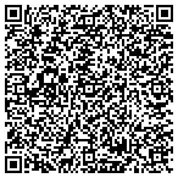 QR-код с контактной информацией организации Герман (Herman), ИЧУТП