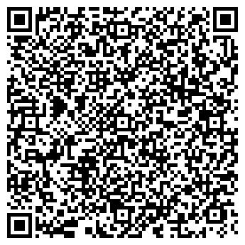 QR-код с контактной информацией организации Сканлинк, ООО СП