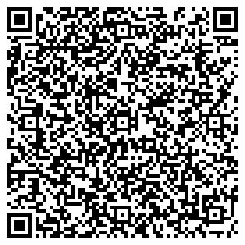 QR-код с контактной информацией организации Еврозапчасть, ООО
