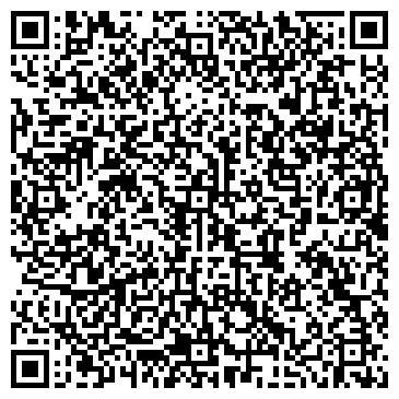 QR-код с контактной информацией организации Центр Инноваций, ОДО