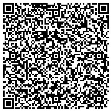 QR-код с контактной информацией организации Навигатор, ООО НПК