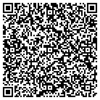 QR-код с контактной информацией организации ЗАО ГСМторгсервис