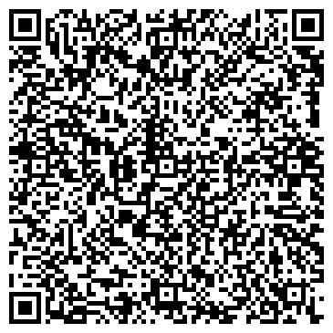 QR-код с контактной информацией организации Матков С. И., ИП