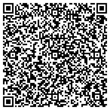 QR-код с контактной информацией организации ИИП Евроэнерго, ЗАО