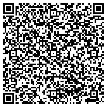 QR-код с контактной информацией организации Фонтек, ООО