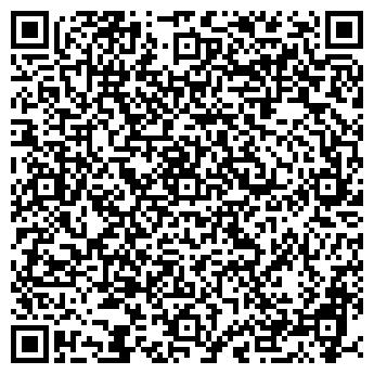 QR-код с контактной информацией организации Биоэнергетика, ЧУП