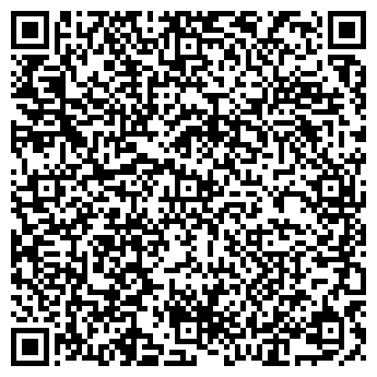 QR-код с контактной информацией организации Будмаш, ОДО