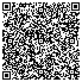 QR-код с контактной информацией организации Тимоша, ООО