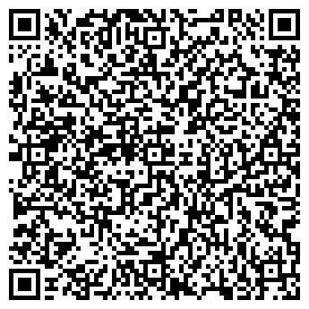 QR-код с контактной информацией организации Аэгна, ИЧПУП