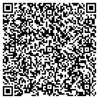 QR-код с контактной информацией организации Дилис Маркет, ООО