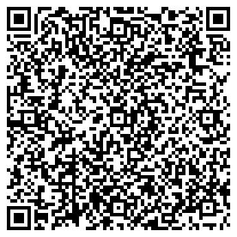 QR-код с контактной информацией организации ПростоСтрой, ЧТУП