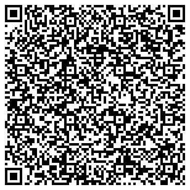 QR-код с контактной информацией организации Фирма АВВА, АО унитарное предприятие
