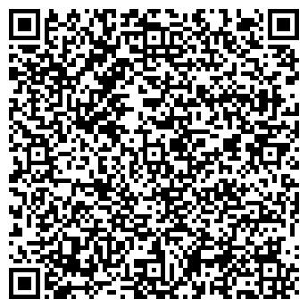 QR-код с контактной информацией организации Империя, ОДО
