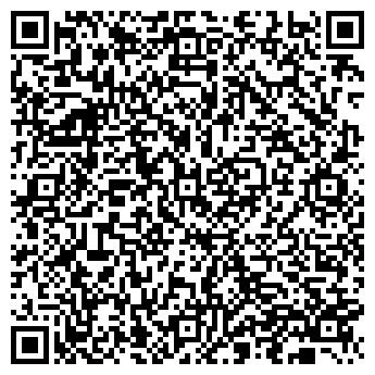QR-код с контактной информацией организации Акс-мебель