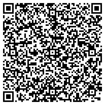 QR-код с контактной информацией организации СМК-Технология, ПТЧУП
