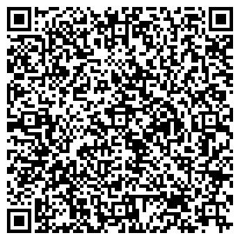 QR-код с контактной информацией организации Кратет, ООО