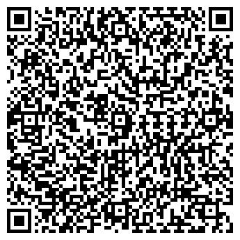 QR-код с контактной информацией организации Авикойл, ОДО