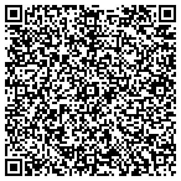 QR-код с контактной информацией организации Отдел культуры Администрации Целинского района