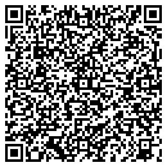 QR-код с контактной информацией организации Мелди, ООО