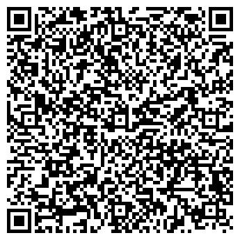 QR-код с контактной информацией организации Нанотехнологии, ООО