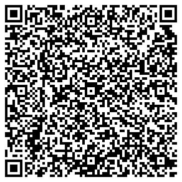 QR-код с контактной информацией организации Еврокомплектсервис, ЧУП