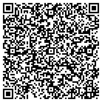 QR-код с контактной информацией организации Скридлевский Е.В., ИП