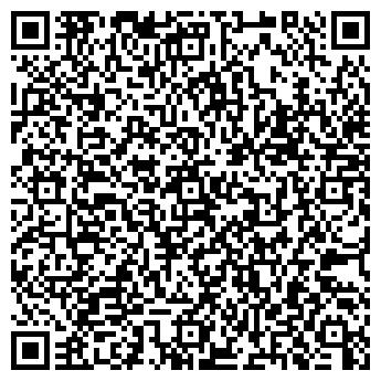 QR-код с контактной информацией организации Pufas, АО Фирма