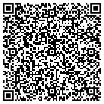 QR-код с контактной информацией организации Автосиб, ООО