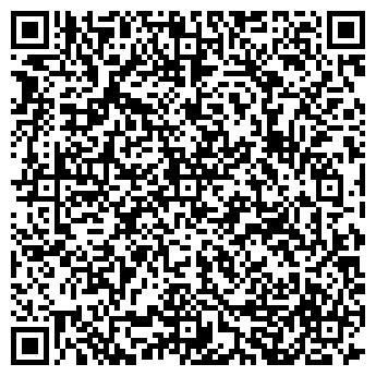 QR-код с контактной информацией организации Гранарс, ЗАО