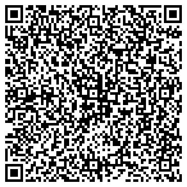 QR-код с контактной информацией организации БрестИмиджСтрой, ООО