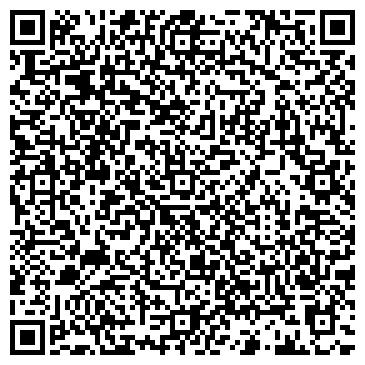 QR-код с контактной информацией организации Борисовинтертранс, ОАО