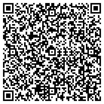 QR-код с контактной информацией организации ЦЕЛИНХЛЕБОПРОДУКТ, ОАО