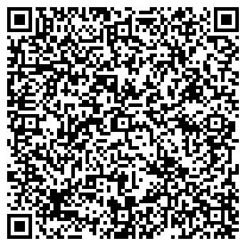 QR-код с контактной информацией организации Медистра, УП