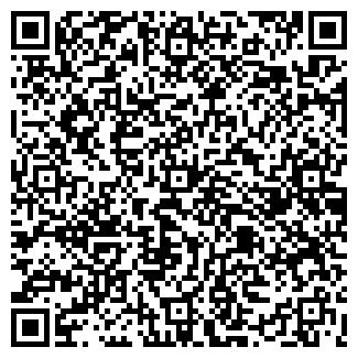 QR-код с контактной информацией организации ЧП TON