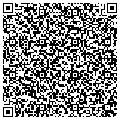 QR-код с контактной информацией организации Отдел образования Администрации Целинского района