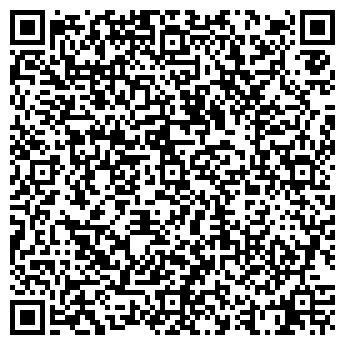 QR-код с контактной информацией организации М-Стиль, Общество с ограниченной ответственностью