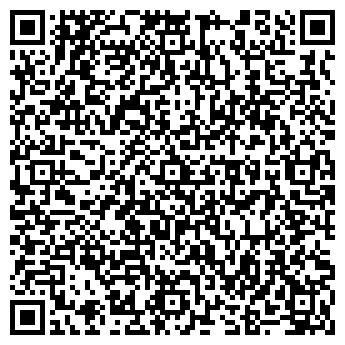 QR-код с контактной информацией организации ООО «Укрпенотерм»