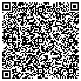 """QR-код с контактной информацией организации ПП НВП """"ВІВАТ"""""""