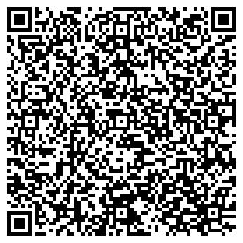 QR-код с контактной информацией организации ЧП «Педаш»