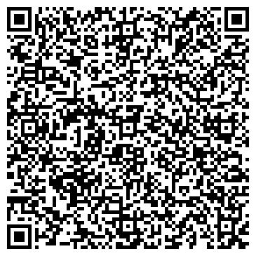 """QR-код с контактной информацией организации ПП Агрофірма """"Лани Поділля"""""""